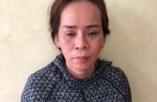 Chân dung người đàn bà chuyên chuốc thuốc mê đàn ông ở quận Bình Tân