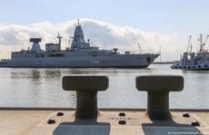 Bảo đảm quyền tự do đi lại trên biển Đông