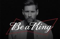 Siêu sao Messi tặng bia để ăn mừng kỷ lục 644 bàn thắng