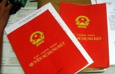 10 trường hợp đăng ký biến động đất đai được cấp sổ đỏ mới