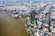 10 sự kiện đáng nhớ trong năm của thị trường bất động sản TP HCM