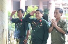 Giáo dục truyền thống qua Hội trại truyền thống 'Lá Trung Quân'
