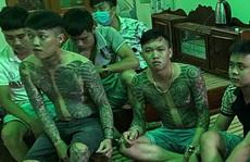 """Lộ bí mật """"động trời"""" của 2 anh em xăm trổ trong căn nhà đáng ngờ ở Đồng Nai"""