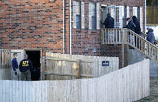 'Nghi phạm đánh bom tự sát' ở Nashville đã chết?