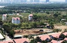 """Chủ tịch UBND TP HCM chỉ đạo """"nóng"""" liên quan quản lý đất đai, xây dựng ở Nhà Bè"""
