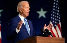 Ông Biden: Mỹ đối mặt 4 cuộc khủng hoảng lịch sử cùng lúc