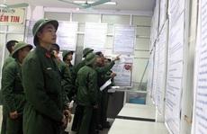 Hà Nội: Hỗ trợ hàng ngàn bộ đội xuất ngũ có việc làm ổn định