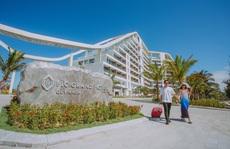 Ghé thăm 'tân binh khủng long' FLC Grand Hotel Quy Nhon 'quẩy' cực đã mùa lễ hội cuối năm