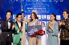 Bộ VH-TT-DL lên tiếng về lùm xùm cuộc thi 'Hoa hậu Doanh nhân sắc đẹp Việt 2020'