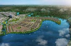 Đô thị đảo Phượng Hoàng: Lợi thế sinh thái, vượng khí hội tụ từ thế đảo nguyên sinh