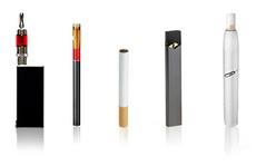 Xử lý buôn lậu thuốc lá thế hệ mới: Cần chế tài đủ mạnh