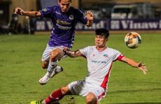 CLB Viettel gặp khó về lực lượng trong trận tranh Siêu cúp quốc gia 2020 với CLB Hà Nội