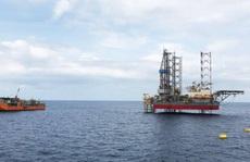 Campuchia lần đầu khai thác dầu ngoài khơi