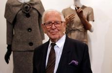 Nhà thiết kế danh tiếng Pierre Cardin qua đời