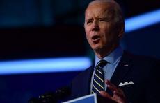 Ông Biden nói 'gặp rào cản' về chuyển giao quyền lực