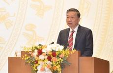 Bộ trưởng Tô Lâm: Có hàng trăm người xuất nhập cảnh trái phép mỗi ngày