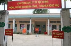 Thêm 1 đối tượng trốn từ Campuchia về Việt Nam
