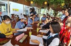 Hà Nội: Hỗ trợ công nhân cải thiện thu nhập, chỗ ở