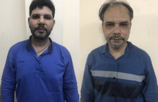 Công an TP HCM bắt khẩn cấp 2 kẻ cướp người Pakistan