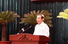TP HCM tổ chức học tập, quán triệt Nghị quyết Đại hội Đại biểu Đảng bộ TP lần thứ XI