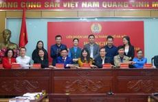 Hà Nội: Trên 70.000 đoàn viên được hưởng phúc lợi