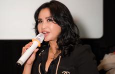 Diva Thanh Lam muốn mượn 'Điều tuyệt vời nhất' của Lê Việt Anh trong đám cưới con gái