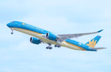 Vietnam Airlines thay Tổng giám đốc