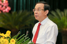 Bí thư Nguyễn Văn Nên: Phát huy mạnh mẽ sự nêu gương