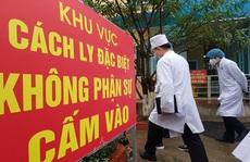 Thành ủy TP HCM yêu cầu tiếp tục phòng, chống dịch Covid-19 mức độ cao nhất