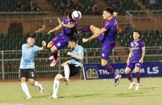 Đừng xem thường Sài Gòn FC