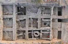 Hài cốt người 4.000 tuổi hé lộ điều làm thay đổi lịch sử thế giới