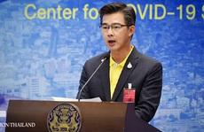 Thái Lan: Cảnh báo đáng lo khi ổ dịch Covid-19 lan ra 45 tỉnh