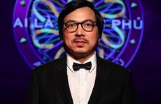 'Giáo sư Xoay' Đinh Tiến Dũng thay thế MC Phan Đăng dẫn 'Ai là triệu phú'