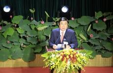 Chủ tịch UBND TP HCM: Sẽ tập trung lập quy hoạch tổng thể TP Thủ Đức
