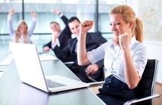 Không thể phát triển bản thân ở công việc hiện tại, nên làm gì?