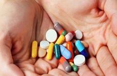 Xử phạt 150 triệu đồng hai doanh nghiệp sản xuất thuốc