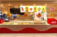 'Acecook Buffet Mì ly' - Nhà hàng mì ly tự chọn đầu tiên tại Việt Nam