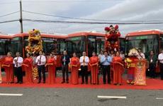 Phương Trang mở thêm 2 tuyến xe buýt tại miền Tây