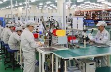 Miền Bắc đón 'sóng' vốn đầu tư FDI