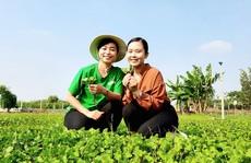 Đưa nông sản Việt sang trời Tây