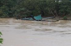 Thủy điện Buôn Kuốp xả lũ: Nhập nhằng hỗ trợ - bồi thường thiệt hại