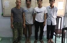 Hỗn chiến vì 'chướng mắt', nam thanh niên thiệt mạng