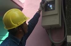 Người dân TP HCM sẽ không phải 'canh' cửa để ghi điện