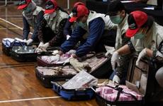 Bộ trưởng Indonesia 'nhận hối lộ' liên quan đến cứu trợ Covid-19