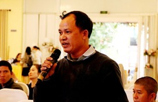 Thừa Thiên - Huế: Giải tỏa thắc mắc đoàn viên qua đối thoại