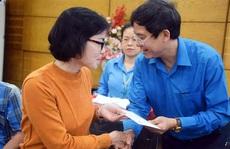 Hỗ trợ Tết cho giáo viên khó khăn vùng sâu, vùng xa