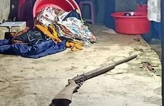 Kẻ nổ súng giết người ở Quảng Nam đã tự siết cổ chết bằng dây rừng