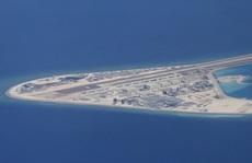 Báo Trung Quốc: Đảo nhân tạo ở biển Đông 'dễ bị tấn công'