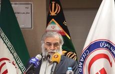 Nhà khoa học hạt nhân Iran 'bị bắn 13 phát, vợ ngồi cách 25 cm không hề hấn'