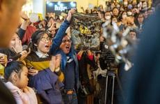 Fan hâm mộ Beatles 'phát cuồng' trong đêm 'The Beatles Symphony'